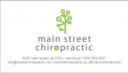 Main Street Chiropractic