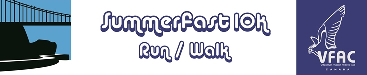 VFAC Running Room Summerfast 10K